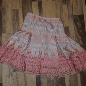 Emma James petite skirt